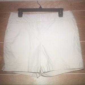 Ann Taylor Loft Women's Shorts